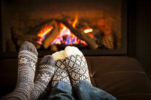 Cozy Comfort - Propose in New Hampshire