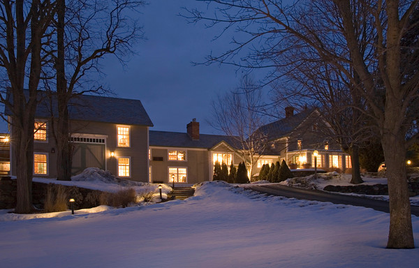 Embrace The Winter Weather With A Getaway