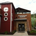 Whetstone Station - Vermont Brewery and Restaurant