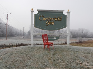 Chesterfield New Hampshire Bed and Breakfast