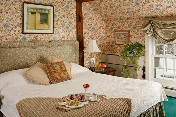 bed and breakfasts NH