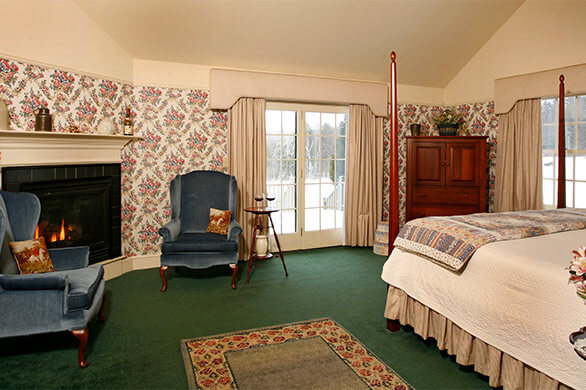 B&Bs in New Hampshire