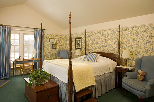 bed & breakfast New Hampshire