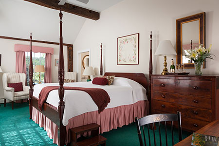 bed and breakfasts in New Hampshire