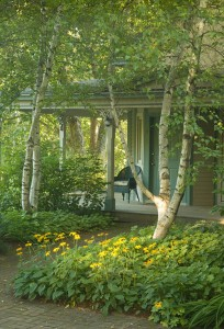 romantic NH bed and breakfast