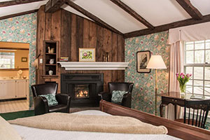 Luxurious Rooms - New Hampshire Proposal Ideas