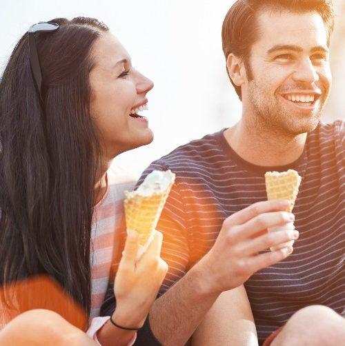 summer fun and romance