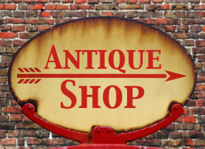 The best shopping in New Hampshire includes top antique stores.