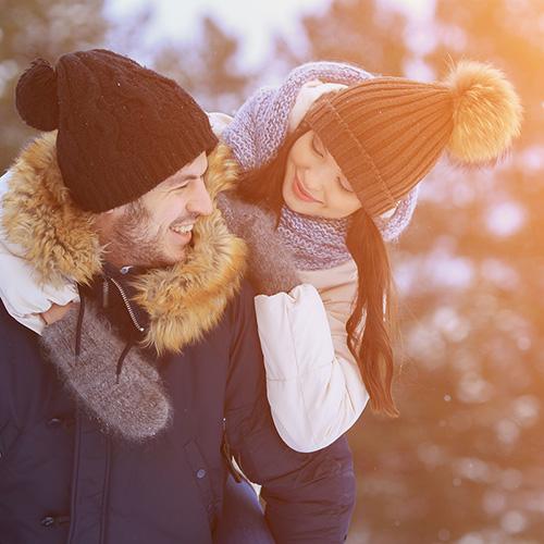 Cozy Winter Getaways In New England