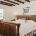 Bed in Room 14 - Best Places to Stay in New Hampshire