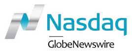 Nasdaq GlobeNewswire logo