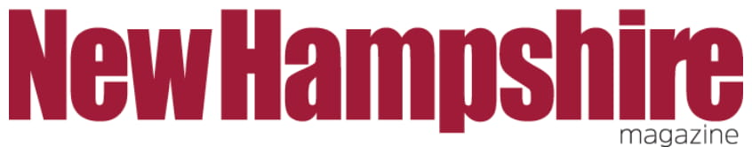 New Hampshire Magazine logo