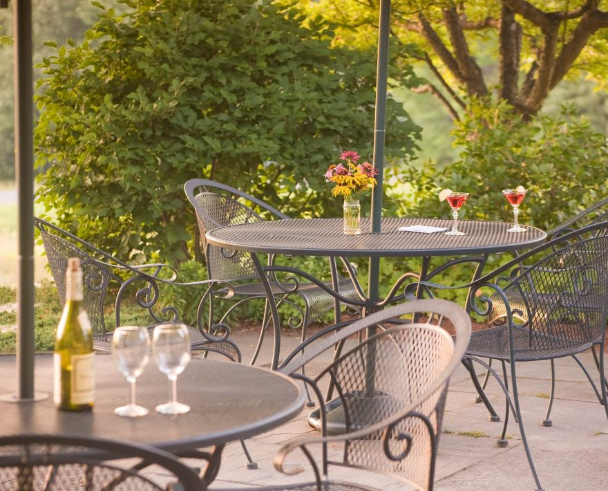 patio tables for outdoor dining